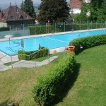 Freibad Ruswil