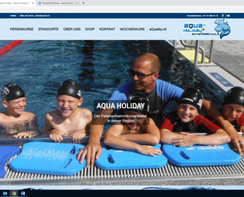 Aqua-Holiday.ch
